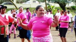 FASANOC Women in Sport Annual Walk & Talk
