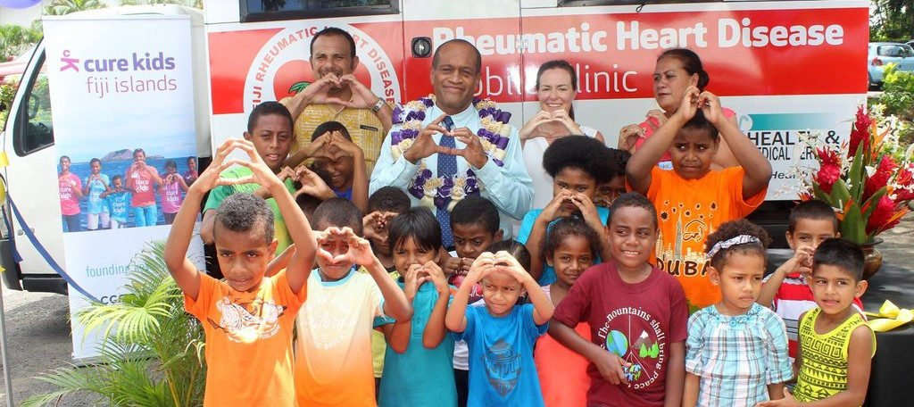 Cure Kids Fiji is the official charity partner of the Suva Challenge 2016 and we are so proud to be involved.