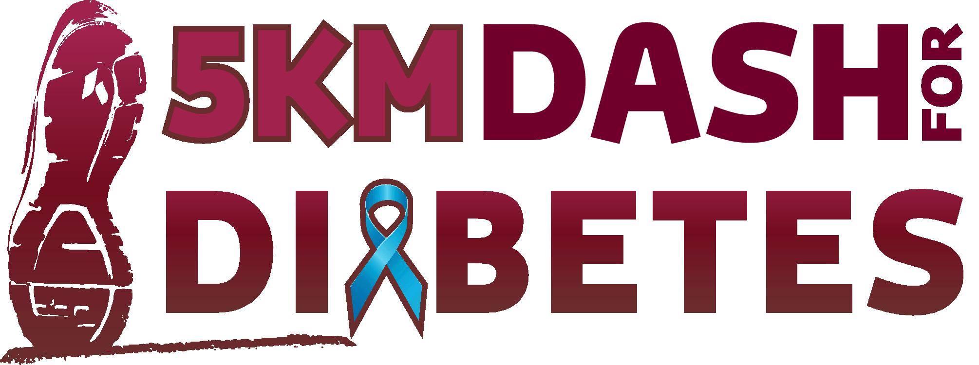 Petero Civoniceva Foundation Dash for Diabetes 5km run