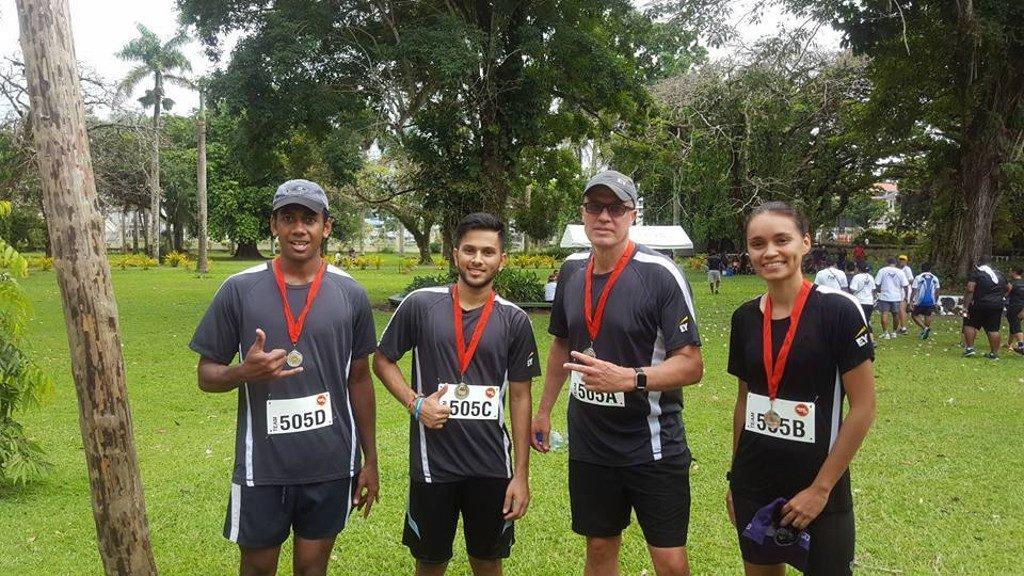 Suva Challenge 2016