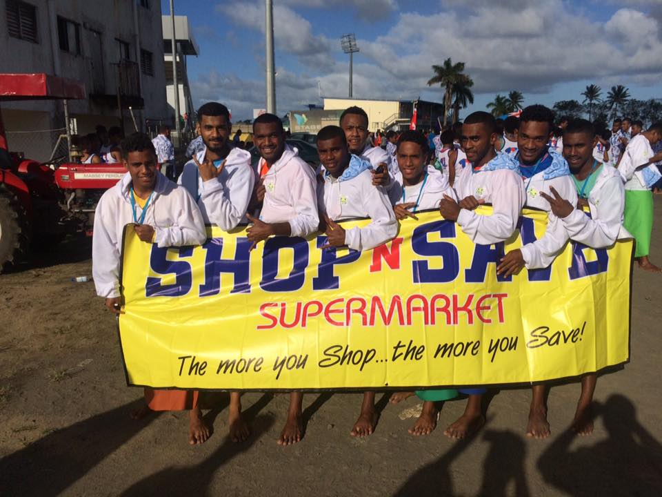 Shop N Save Athletics Fiji Weekly Competition – 7th January 2017
