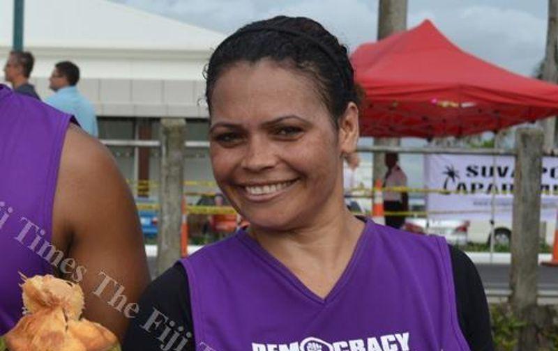Lillian Delana says the Munro Leys Suva Challenge on Saturday will prepare her for the Island Chill Suva Marathon in July