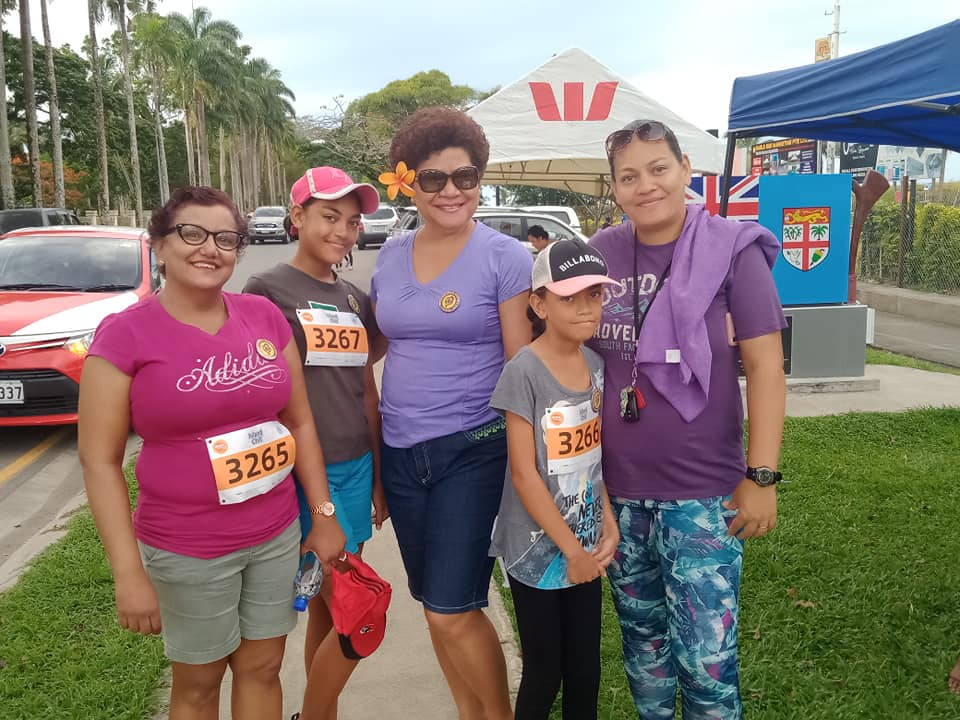 Saturday Social Monthly Club in celebration of International Women's Day - 5km and 10km